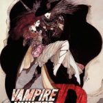 Vampire Hunter D - BDRip[1985][MULTI]