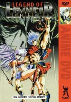 Legend of Lemnear - OVA [Jap. Ing. Sub. Esp.] 9