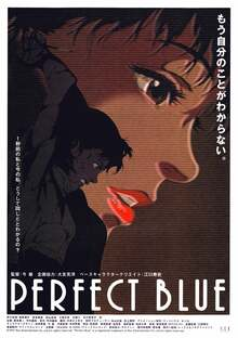 Perfect Blue - 1997 (BRRip. Japones Sub. Español)(VARIOS) 89