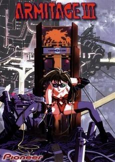 Armitage III OVA - 4/4 [JAP. ESP. Sub. ESP] 25