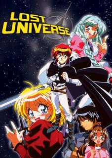 Lost Universe 26/26 [Latino][Multi] 65