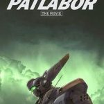 Patlabor: The Movie - BDRip [Jap, Esp. Sub Esp.][MEGA, Uptobox]