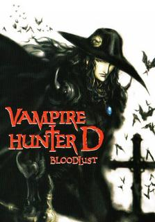 Vampire hunter D: Bloodlust [Jap.Esp. Sub Esp.][MEGA,Uptobox] 32