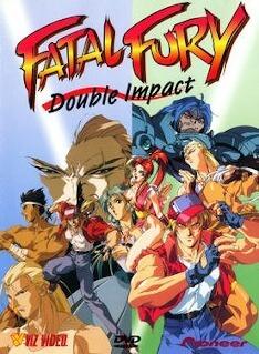 Fatal Fury - OVA's (DVDRip-Jap. Sub. Esp)(MEGA) 49