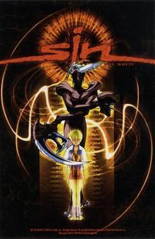 SIN - The Movie (Latino, Japones, Sub. Esp.)(Varios) 16