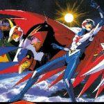 Gatchaman OVA - 1994 (BDRip. Jap. Sub. Español)(1FICHIER)