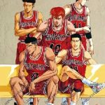 Slam Dunk TV Serie 101/101 (Latino)(Mega)