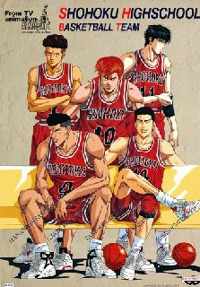 Slam Dunk TV Serie 101/101 (Latino)(Mega) 21