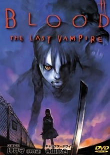 Blood: The Last Vampire - 2000 - BDRIP (Jap. Sub. Español)(1Fichier) 145