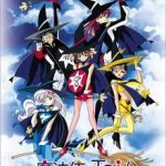 Magic User's Club! OVA 6/6 (DVDRIP Jap. Sub. Esp.)(1Fichier)