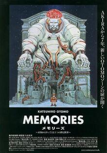 Memories - 1995 - (BDRIP- Japones. Esp. Latino., Sub. Esp.)(VARIOS) 152