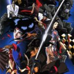 Ninja Scroll - 1993 - (BDRip-Japones Sub. Español)(Varios)