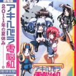 Cyberteam in Akihabara: Vacaciones de Verano del 2011 - 1999 - (DVDRip Esp. Latino)(Varios)