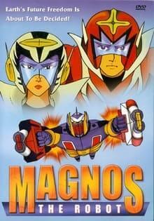 Supermagnetron (DVDRip Latino)(Varios) 1