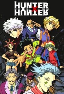 Hunter × Hunter - 1999 - TV Serie - 62/62 (DVDRip Latino)(Varios) 31